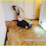 Floor Sanding and Finishing brighton