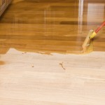 floor staining service in brighton